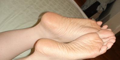 feticismo del piede