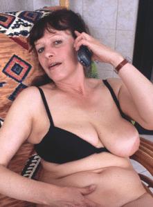 telefono erotico vecchie
