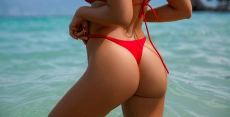 culo donna brasiliana
